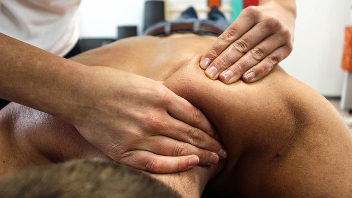 Clínica de fisioterapia en Madrid centro