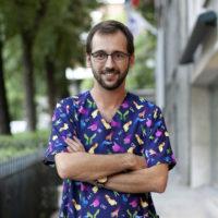 Javier Almodovar Garcia low